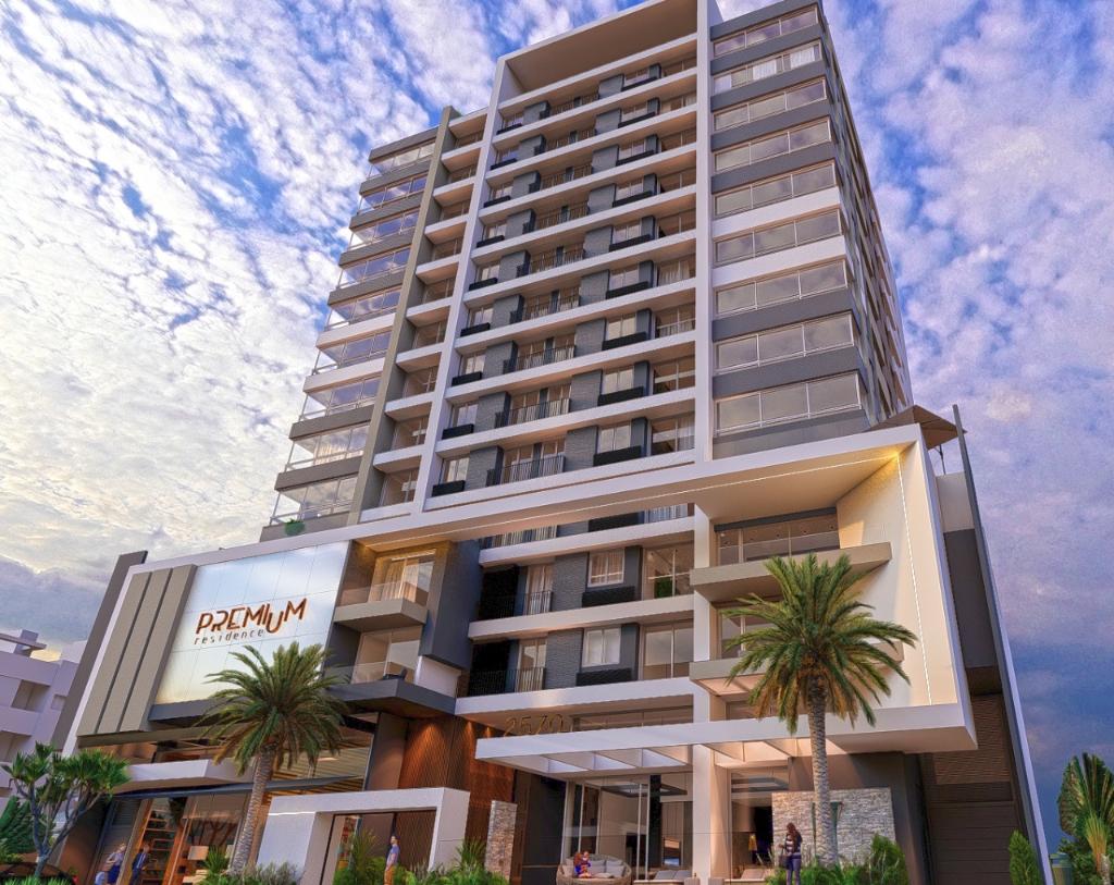 Premium Residence em Capão da Canoa | Ref.: 804