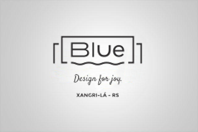 Blue em Xangri-lá   Ref.: 931