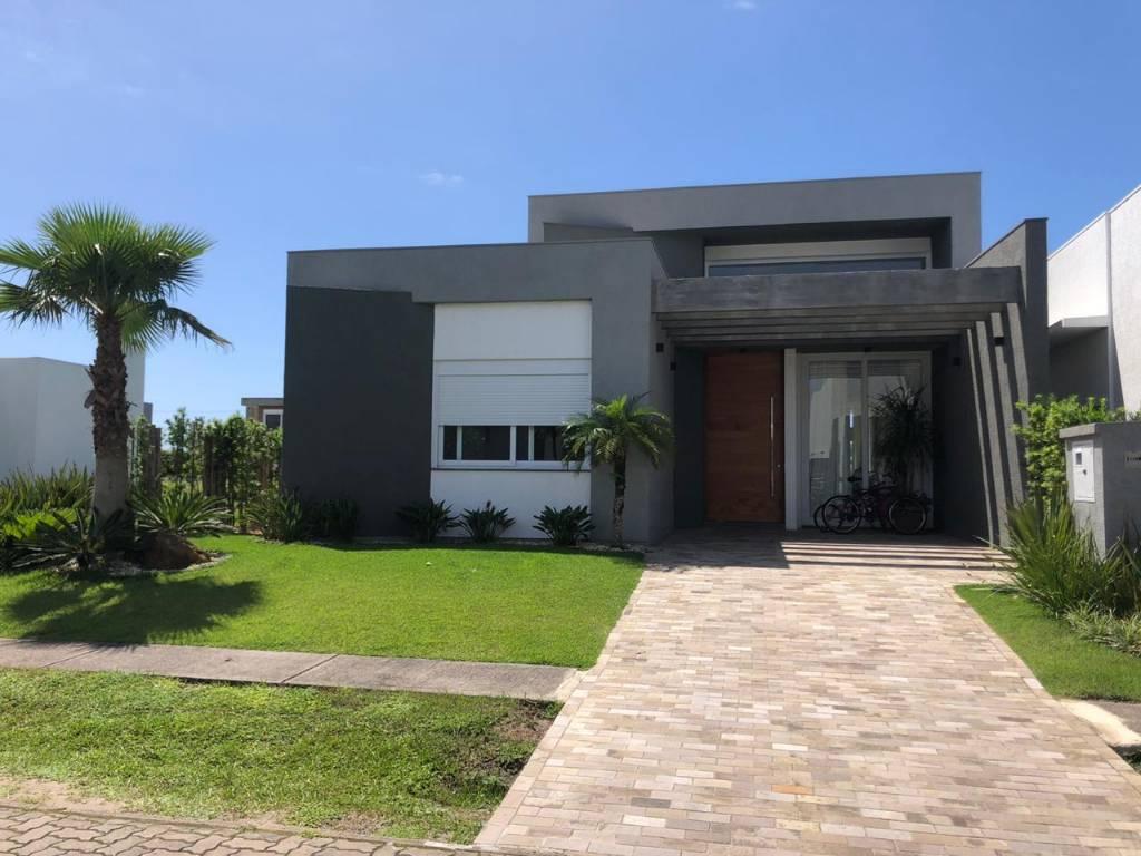 Casa em Condomínio 3 dormitórios para venda, CAPÃO ILHAS RESORT em Capão da Canoa | Ref.: 103