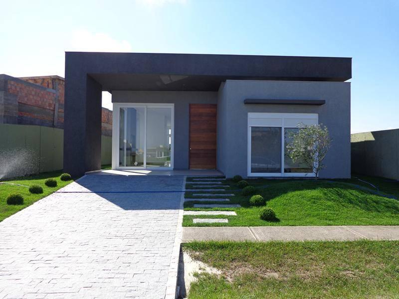 Casa em Condomínio 4 dormitórios para venda, CAPÃO ILHAS RESORT em Capão da Canoa | Ref.: 112