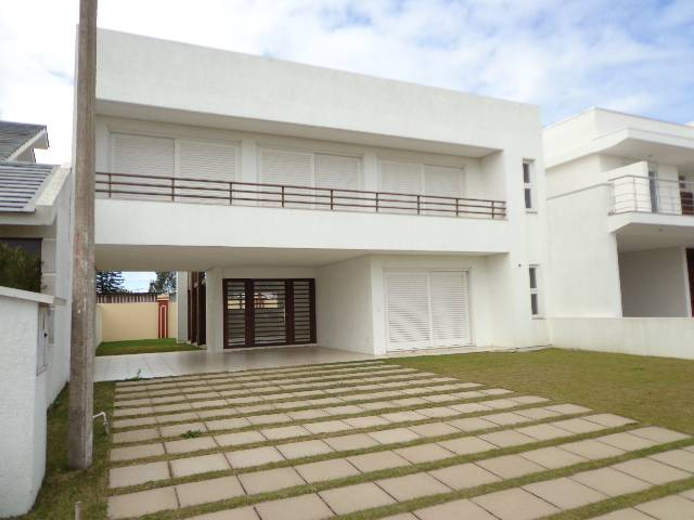 Casa em Condomínio 4 dormitórios para venda, CONDADO DE CAPÃO em Capão da Canoa | Ref.: 137