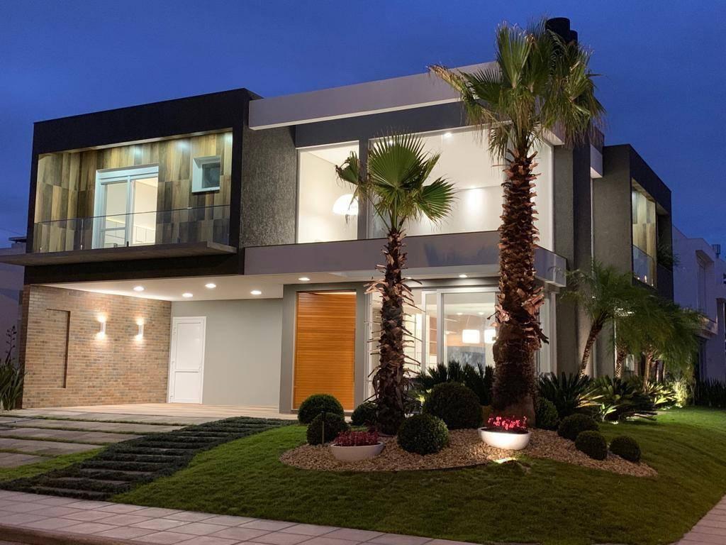 Casa em Condomínio 4 dormitórios para venda, CONDADO DE CAPÃO em Capão da Canoa | Ref.: 138