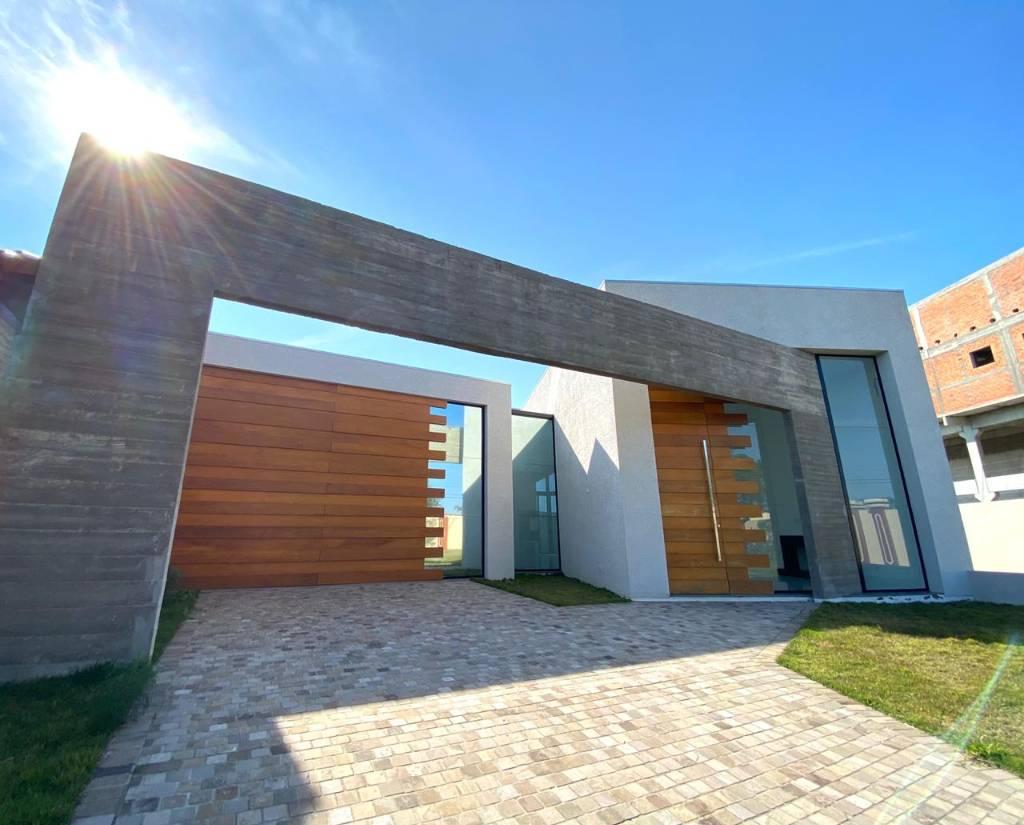 Casa em Condomínio 4 dormitórios para venda, CONDADO DE CAPÃO em Capão da Canoa | Ref.: 1673