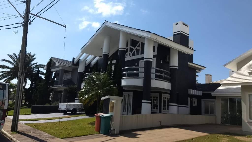 Casa em Condomínio 3 dormitórios para venda, CONDADO DE CAPÃO em Capão da Canoa | Ref.: 1698
