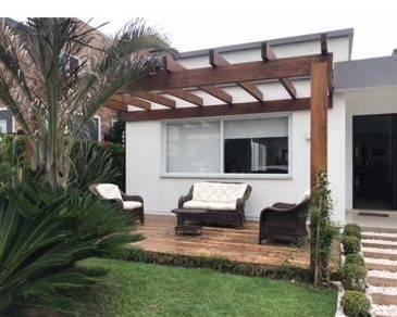 Casa em Condomínio 3 dormitórios para venda, CONDADO DE CAPÃO em Capão da Canoa | Ref.: 1702