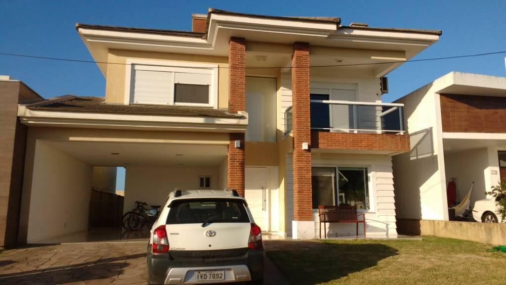Casa em Condomínio 4 dormitórios para venda, CONDADO DE CAPÃO em Capão da Canoa | Ref.: 1711