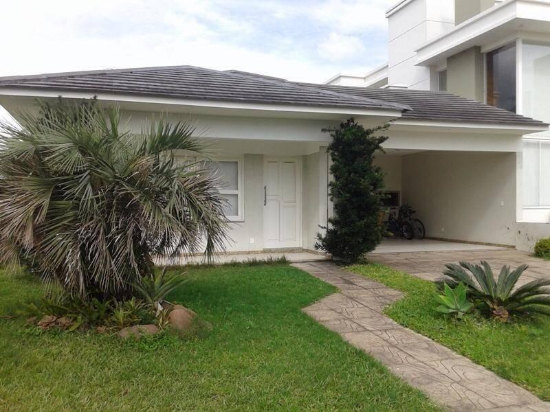 Casa em Condomínio 3 dormitórios para venda, CONDADO DE CAPÃO em Capão da Canoa | Ref.: 1718