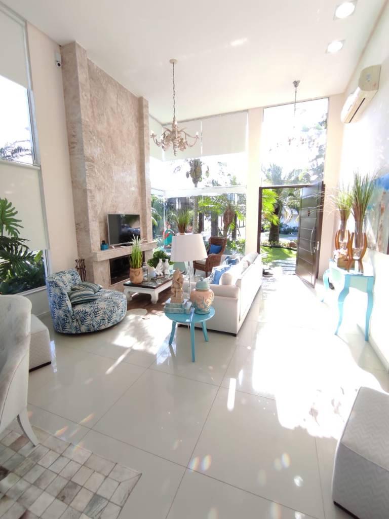 Casa 4 dormitórios para venda, CONDADO DE CAPÃO em Capão da Canoa | Ref.: 1796