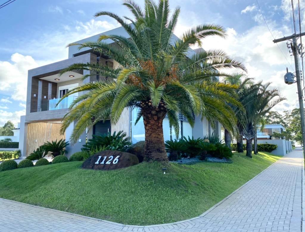 Casa em Condomínio 5 dormitórios para venda, VELAS DA MARINA em Capão da Canoa | Ref.: 1809