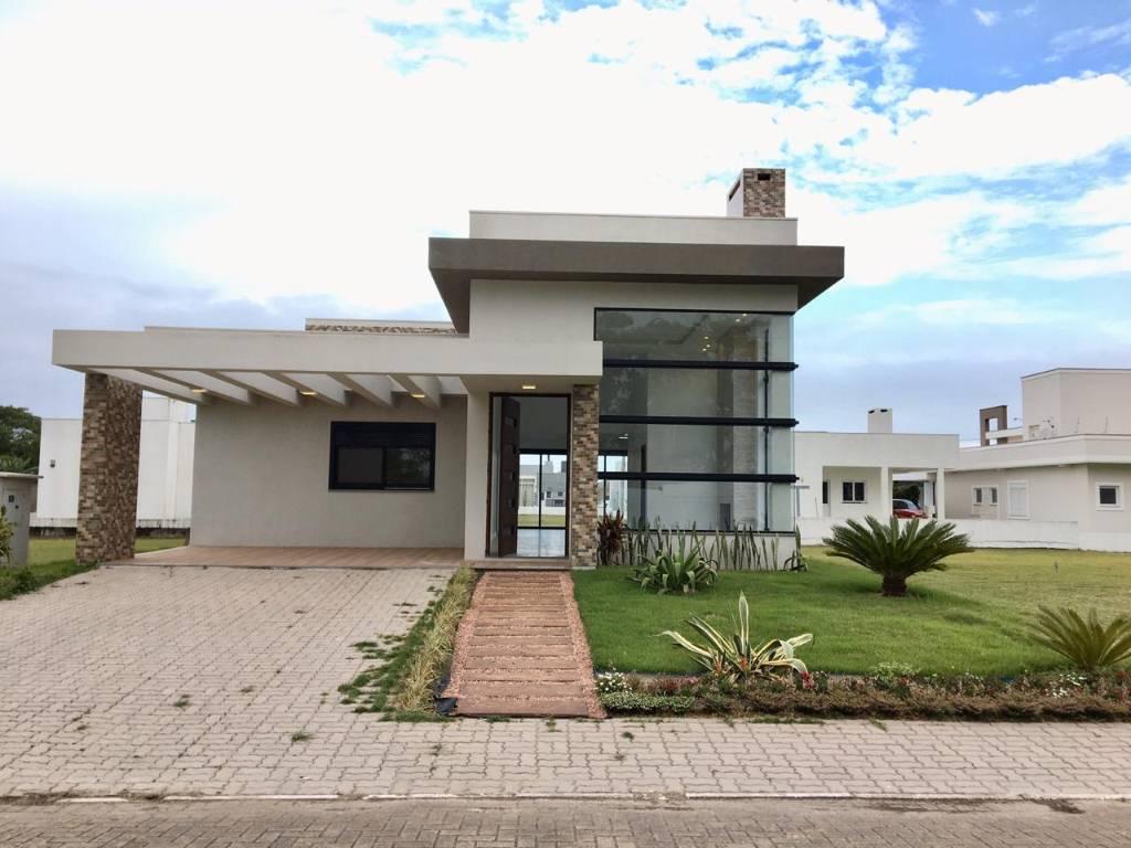 Casa em Condomínio 4 dormitórios para venda, DUBAI RESORT em Capão da Canoa   Ref.: 264