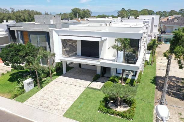 Casa em Condomínio 5 dormitórios para venda, VELAS DA MARINA em Capão da Canoa | Ref.: 389