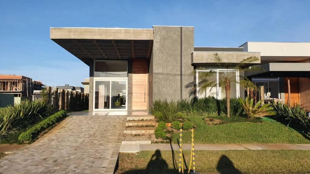 Casa em Condomínio 4 dormitórios para venda, CAPÃO ILHAS RESORT em Capão da Canoa | Ref.: 473
