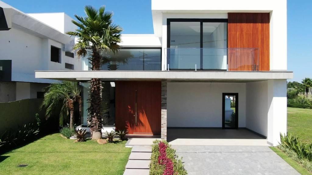 Casa em Condomínio 5 dormitórios para venda, CAPÃO ILHAS RESORT em Capão da Canoa | Ref.: 53
