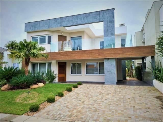 Casa em Condomínio 4 dormitórios para venda, CONDADO DE CAPÃO em Capão da Canoa | Ref.: 593