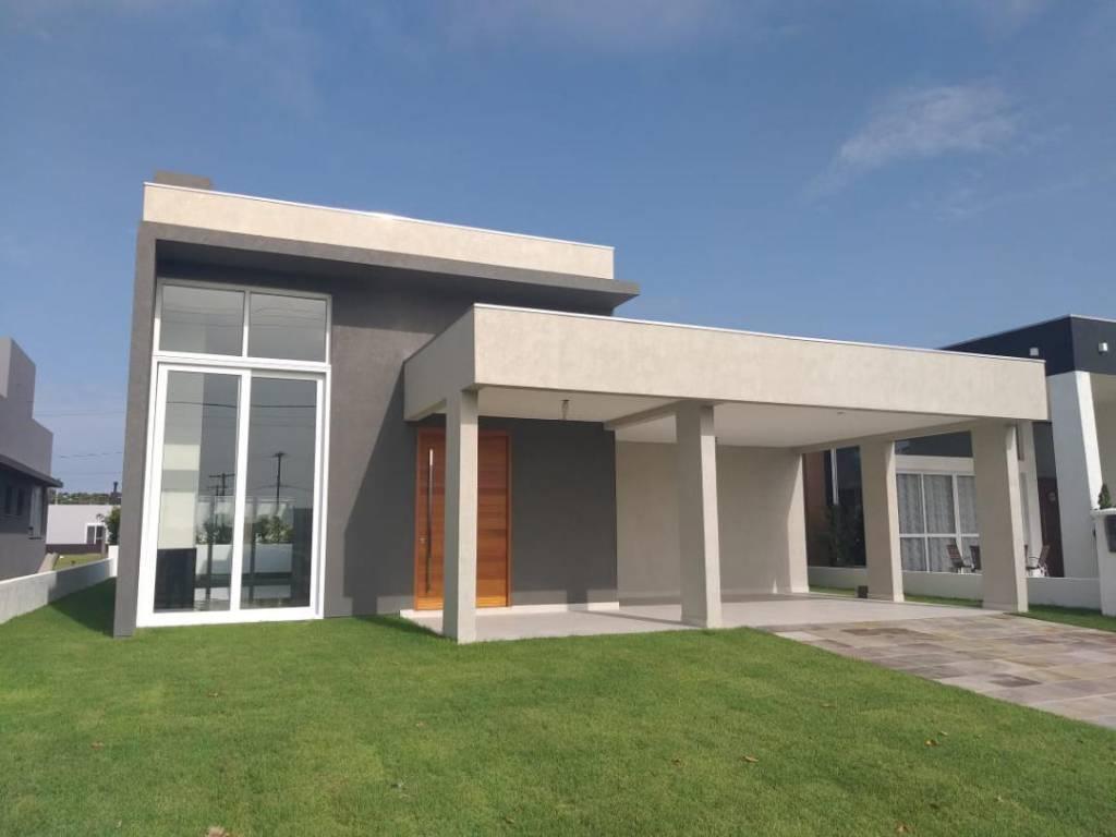 Casa em Condomínio 4 dormitórios para venda, DUBAI RESORT em Capão da Canoa   Ref.: 616