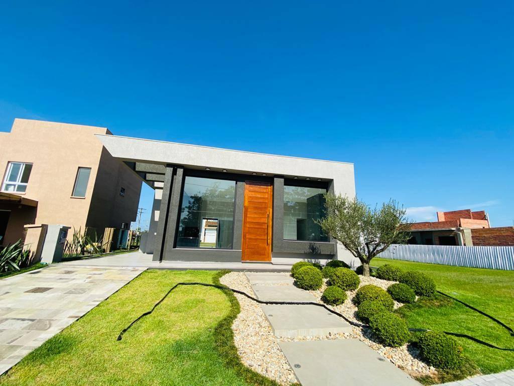 Casa em Condomínio 3 dormitórios para venda, DUBAI RESORT em Capão da Canoa   Ref.: 73